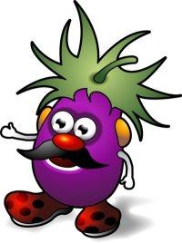 GeekDinner 5 - Eccentric Eggplant