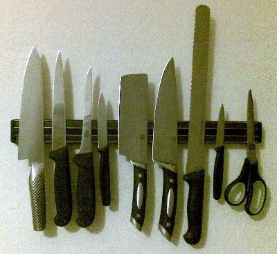 Knifey Knifey